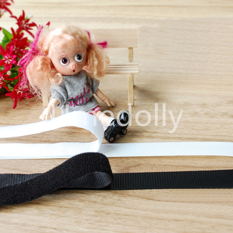 doll diy clothes accessories  (2)