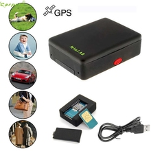 Global Locator Real Mini Time Car Kids A8 GSM/GPRS/GPS Tracker Tracking Fast Speed Oct 19