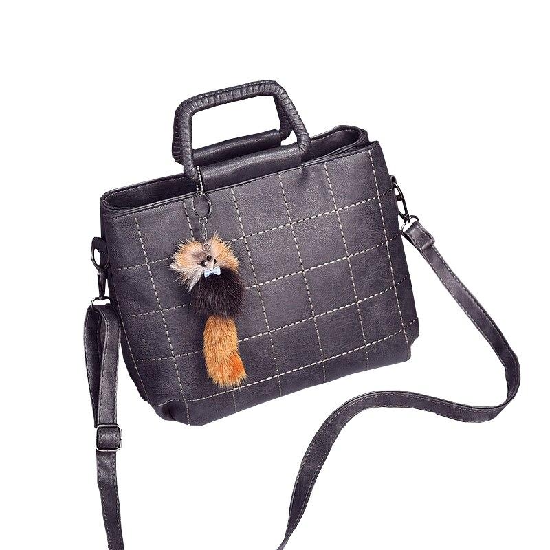 Brand Fashion Female Shoulder Bag PU Leather Women Handbag Messenger Bag Crossbody Bags Women Bag<br>