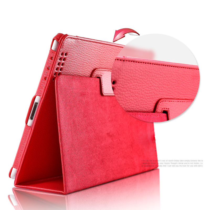 3. Details Ipad case