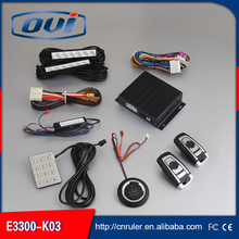 Cheap and economic engine start stop system with PKE car keyless entry for OVI Brand(China)