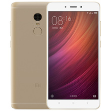 Xiaomi Redmi Note 4 5.5 inch Helio X20 Deca Core 3GB/4GB RAM 32GB/64GB ROM 1920*1080 IPS FHD Android 6.0 LTE 3G GSM WiFi GPS(China)