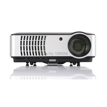 2017 New 5600 Lumens TV Smart Projector Full HD 1080P LED Projector Free Shipping