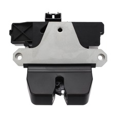 5 PIN  Boot /Tailgate Rear Trunk Lid Lock Latch Central Locking Mechanism For Ford /Focus /Mondeo /MK4 /C-Max 3M51R442A66AR