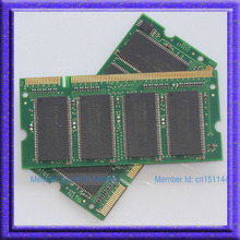 1GB (2x512MB) PC2100 266Mhz DDR266 200pin ddr1 SOdimm Laptop Memory Notebook RAM for Dell inspiron 1150 500m 5100 5150 8200 8500