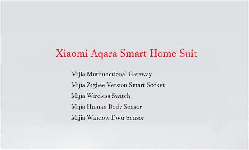 Xiaomi MIJIA Aqara 5 in 1 (8)
