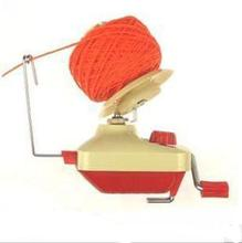 Wool Winders Yarn Ball Winder Swift Kniting Roll Coil Fiber Tidy Machine Holder(China)