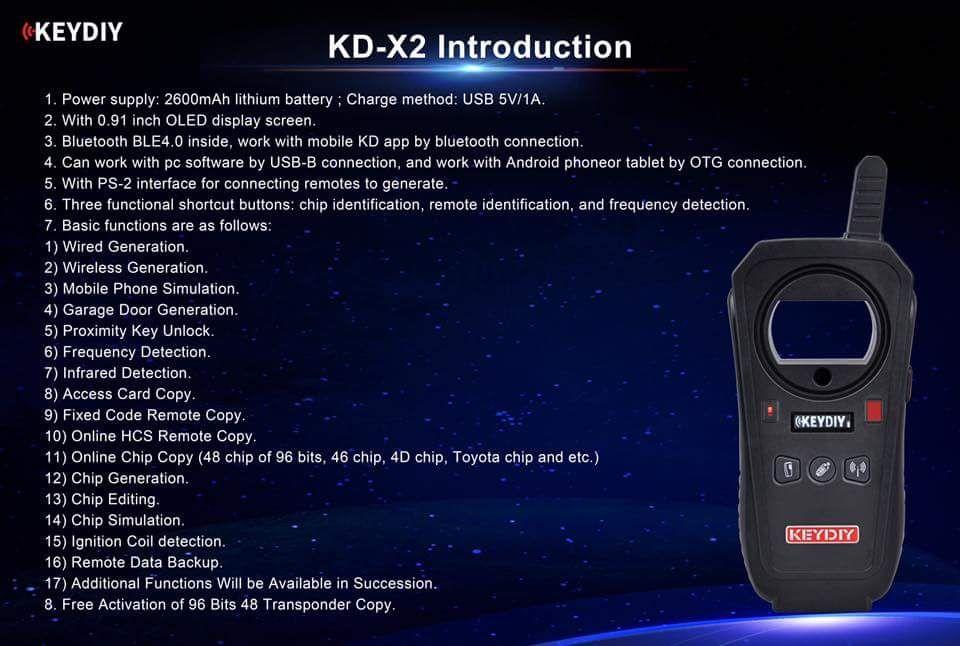 kd-x2