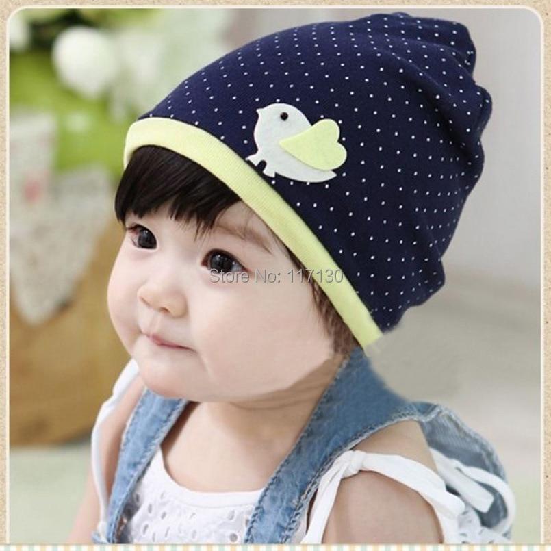 HOT 2016 winter hats for girls boys hats newborn baby cap children hat chapeu infantil baby beanie birds warm cute kids hatsÎäåæäà è àêñåññóàðû<br><br><br>Aliexpress