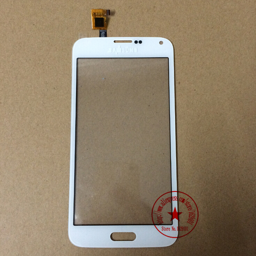 White For STAR G900 China Clone Copy S5 9600 SmartPhone 1250V1.0 Touch Screen Digitizer Panel Glass Lens Sensor Replacement<br><br>Aliexpress