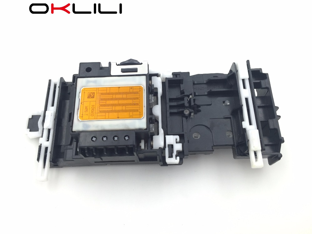 ORIGINAL LK3211001 990 A4 Printhead Print Head for Brother 395C 250C 255C 290C 295C 490C 495C 790C 795C J410 J125 J220 145C 165C<br>