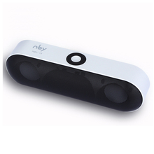 Mini Bluetooth Speaker Portable Wireless Speaker Stereo Music Surround Loudspeakers Sound Box Support TF AUX USB
