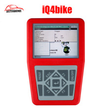 Iq4bike Diagnostics for Motorcycle Universal Motorbike Scan Tool Support Almost All Brand Motorcycles