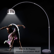 Fashion Modern Twiggy Floor Lamp Light for Home Indoor Bedroom Living Room Sofa Stand Fishing Lighting Fixture Decoration(China)