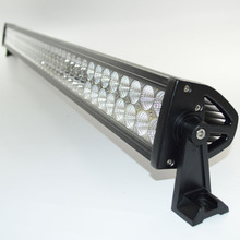 1 pcs 42 INCH 240W LED LIGHT BAR LED DRIVING LIGHT COMBO BEAM FOR OFF ROAD 4x4 ATV UTV USE SAVED ON 240W