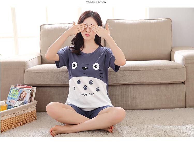 Пижама подарок девушке 80