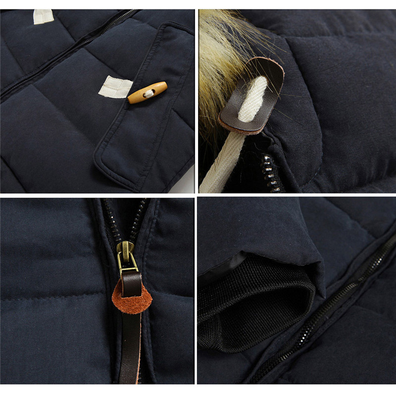 jacket man hooded parka (2)