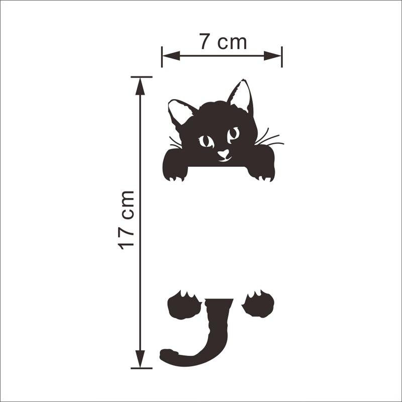 Трафареты для стен на кошки своими руками 78