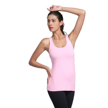 Buy 2017 Sexy Oblique Belt Hollow Women Tank Tops Female Dry Quick Loose Fitness Vest Singlet Exercise Women Workout T-Shirts for $11.66 in AliExpress store