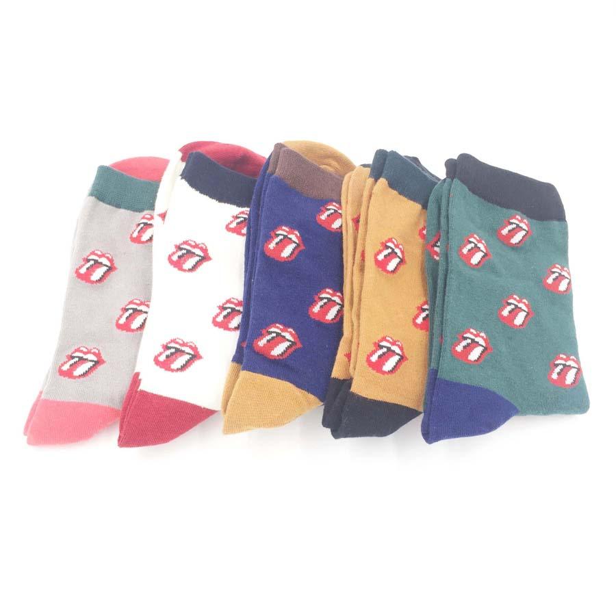 Men Sock M034-11