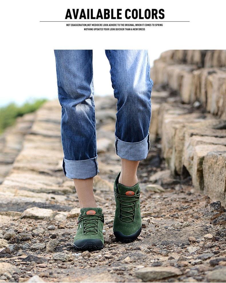 XIANG GUAN Winter Shoe Mens Sport Running Shoes Warm Outdoor Women Sneakers High Quality Zapatillas Waterproof Shoe81285 9