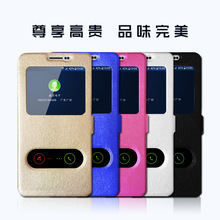 Case For J1mini prime/J2prime/J3prime  Flip case for J2 j3 prime case For Samsung Galaxy J1 mini Window View Cover