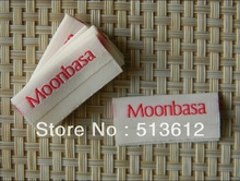 Custom woven  label/ clothing labels / woven label/ main label/