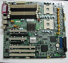409647-001 XW8200 server motherboard tested working(China)