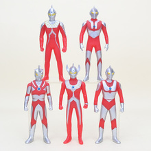18cm Japanese Anime Figures Ultraman Figures Pvc Action Figure Cartoon Anime Toys Hot Toys Kid Gift