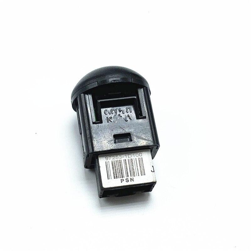 Power Window Main Switch for 2008-2012 Hyundai Elantra Touring I30CW I30
