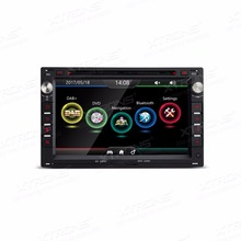 "7"" Car DVD for Volkswagen Passat 2001-2005 & Jetta 1998-2005 & Chico 2004-2009 with Built-in Vehicle Standard DAB+ Module(China)"