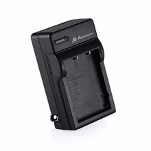 Powerextra NP-95 Replacement Digital Battery Charger For FujiFilm Charger for FinePix F30 F31fd X100 X100s 3DW1 X-S1 BC-65N(China)