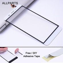 OEM Tested Golden White 5.5 inch Touch Screen For Letv Le One 1 X600 Touch Screen Digitizer Glass Panel Replacement Parts