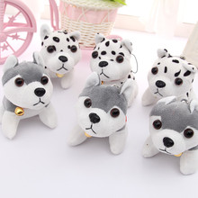 The Dog Hang Huskies Plush Toys Dalmatians Doll Honest Animas Two Patterns Can Be Choosed Hot Sale and Free Shipping