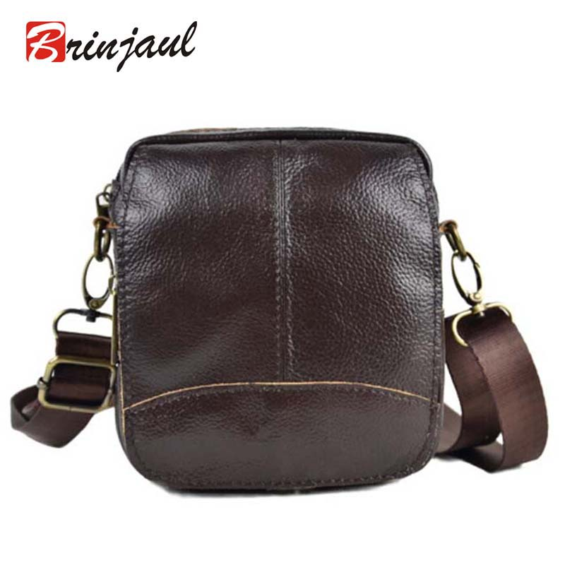 High Quality Men Genuine Leather Bag Natural Cowskin Men Messenger Bags Vintage Mens Cowhide Shoulder Crossbody Bag XP487<br><br>Aliexpress