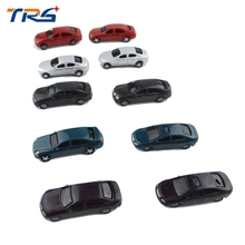 FREE SHIPPING model cars 1:100 scale for model building making(China)