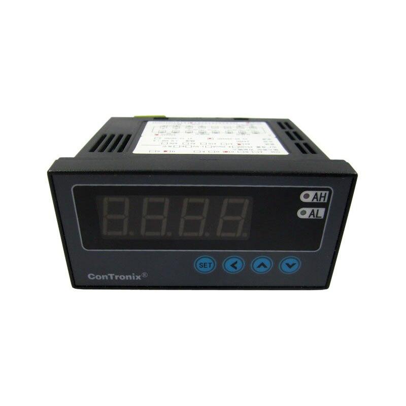 Display Meter Multifunctional Sensor Bottom Temperature Controller Panel CH6 For BGA Rework Station IR6000 <br>