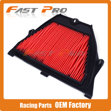 Air Filter Cleaner For Honda CBR600RR CBR600 F5 2003 2004 2005 2006 Motorcycle Street Bike(China)