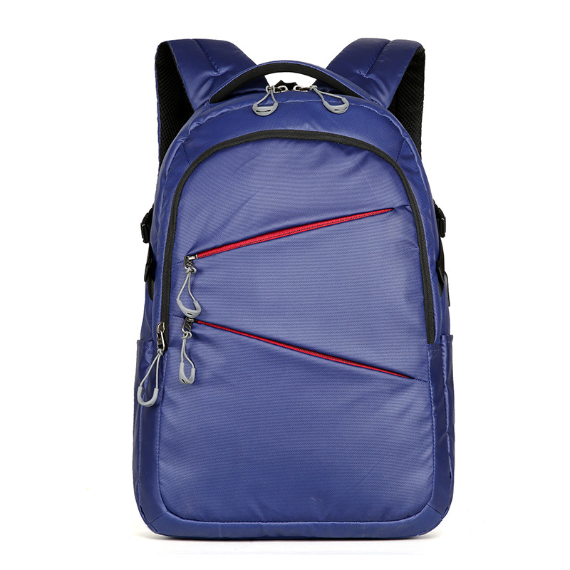 Waterproof Oxford Cloth College Students mochila Schoolbag 16 inch Laptop Backpack Computer Bag Multifunctional light Travel Bag<br>