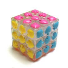 Neo Cube Fidget Cubes Reliever Stress Twisty Puzzles Fidzhet Cube Kids Toys Educational Toys For Girls Hobby Neocube 701436