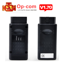 High quality A+ opcom V1.70 with PIC18F458 Chip op com auto diagnostic tool for Opel obd2 code reader scan tool op-com can bus