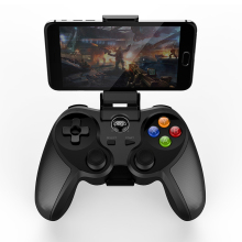 Buy ipega Bluetooth Joystick PC Gamepad Universal Smart Game Controller Phone Android / iOS Gamesir Wireless Gamepad Joypad 9078 for $16.99 in AliExpress store