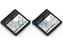 2pcs/lot 1800mAh BG86100 Replacement Battery For HTC Sensation XE 4G G14 Z710E Z710T EVO 3D X515M X315D Z710E G17 G18 Batteries