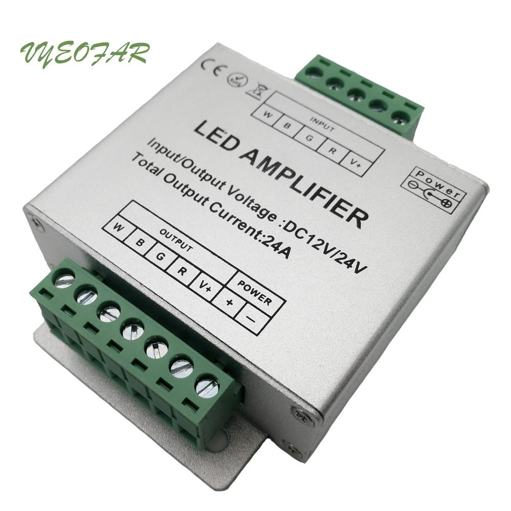 24A RGBW amplifier-3_