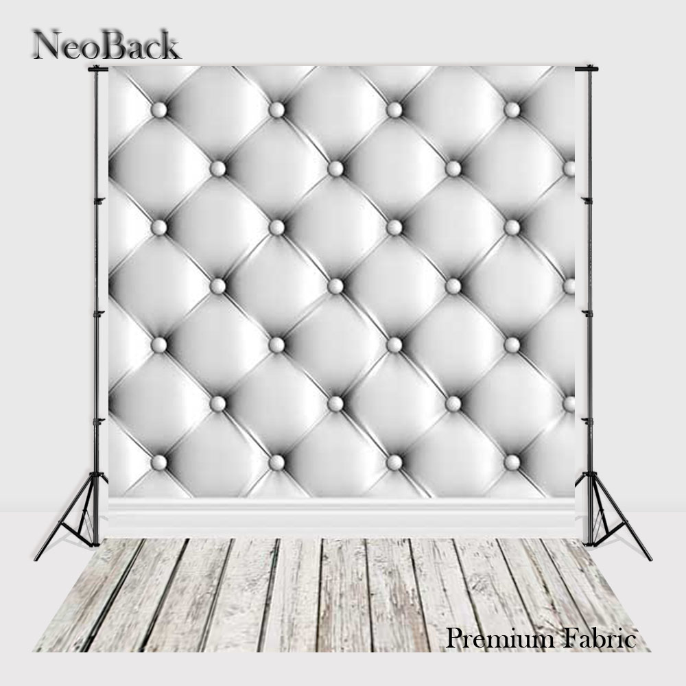 NeoBack 5x7ft Premium Fabric Foldable Washable Durable Seamless Studio Photo Backgrounds Children Kids Floral Backdrop 57TP0968<br>