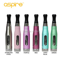 Original Aspire CE5-S BVC Clearomizer Nice Quality Aspire Bottom Vertical Coil CE5S Atomizer E Cigarette CE5 Vaporizer 10Pcs/Lot(China)