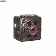 2016 Hot Selling Quality Goods HD 1080Px720P Digital Mini Camera Cam SQ8 Sport DV Voice Video Recorder Infrared Night Camcorder(China)