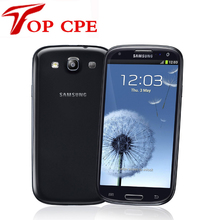 Original Unlocked Samsung Galaxy S3 i9305 Android 4.1 3G& 4G Network GSM 4.8 Inch 8MP Camera GPS WIFI refurbished Smartphone