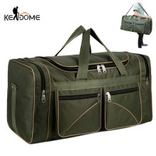 Gym-Bags Duffel Tas Traveling Sac-De-Sport Large Luggage Outdoor-Bag Nylon Women