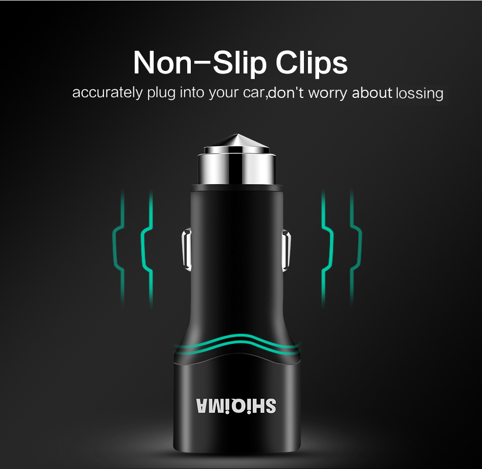 wireless car fast charger